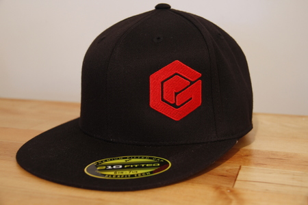 Flexfit Cap Logo