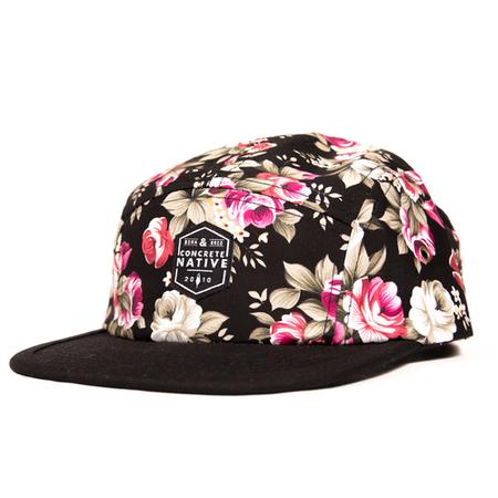 El Segundo 5-Panel Hat