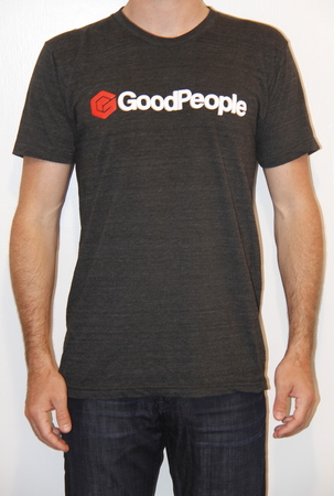 GoodPeople Brand Shirt