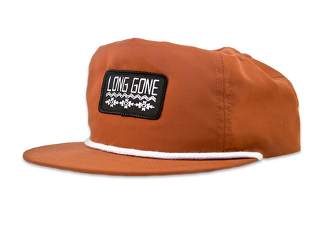Long Gone snapback