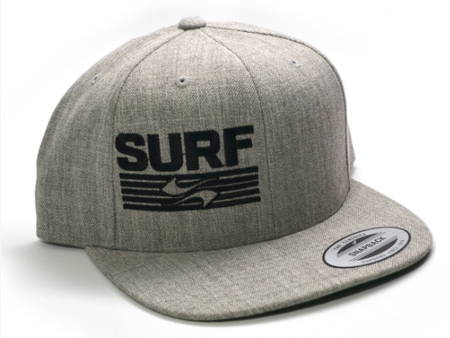 Ball Caps and Snapbacks - Seckence Snapback - Surf