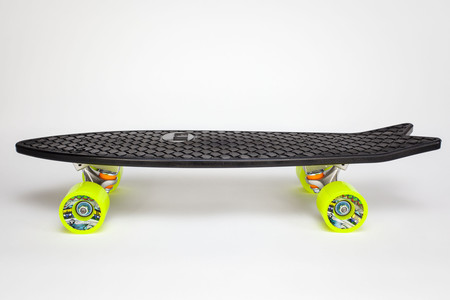 Minnow Complete Cruiser Skateboard