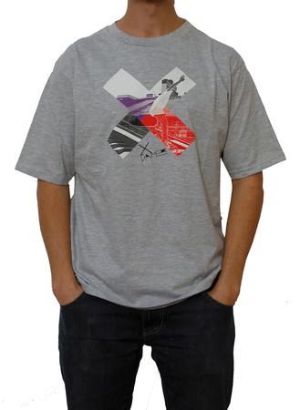 T-shirt Color Sk8