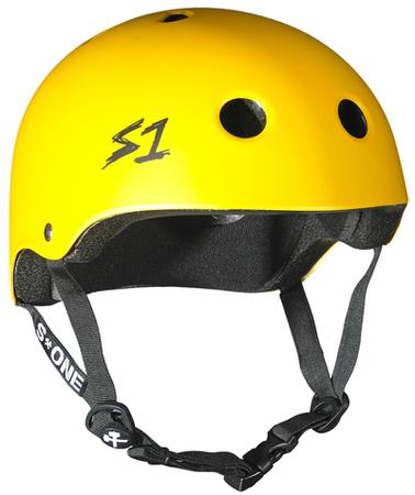 S1 Lifer Helmet - Matte