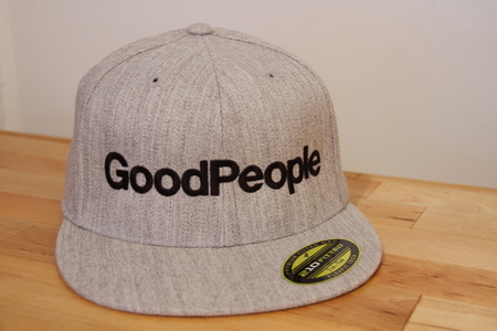 Flexfit Cap - GoodPeople